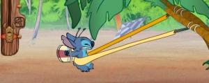 Obrázek hry Stitchs Island Tour