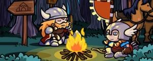 Obrázek hry Asgard Story