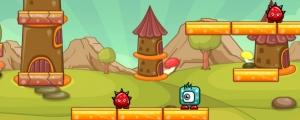 Obrázek hry Monster Adventure