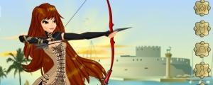 Obrázek hry The Hunt Of Artemis