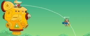 Obrázek hry Ruthless Pandas