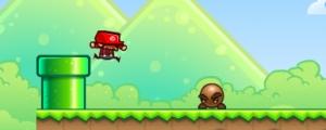 Obrázek hry Kill the Plumber