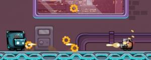 Obrázek hry Scrappers Glass Gun