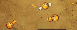 Obrázek hry Gunball Emperors Revenge