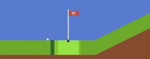 Obrázek hry Golf Is Hard