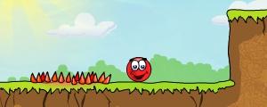 Obrázek hry Red Ball 3
