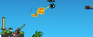 Obrázek hry Bomb Bomb Rabbit