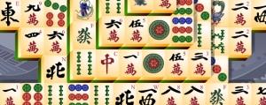 Obrázek hry Mahjong Titans