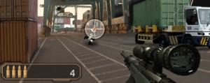 Obrázek hry Coast Attack