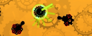 Obrázek hry Gears of Revolution