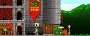 Obrázek hry Sword & Spoon