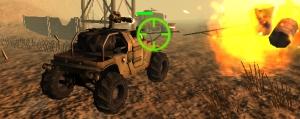 Obrázek hry Gun Rider