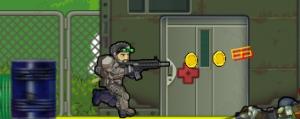 Obrázek hry Battle Force