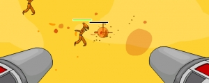Obrázek hry Base Defender 2