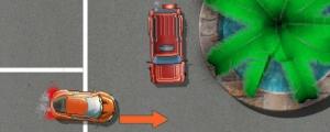 Obrázek hry Parking Mania