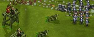 Obrázek hry Royal Squad