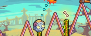 Obrázek hry Zombonarium