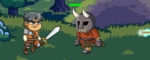 Obrázek hry Hero Quest