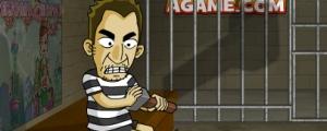 Obrázek hry Jail Break Rush online hry