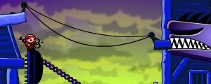 Obrázek hry Bowja the Ninja 2