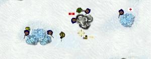 Obrázek hry Endless War 4
