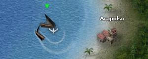 Obrázek hry Námořní dobrodružství