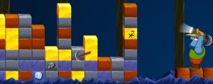 Obrázek hry Gold Strike