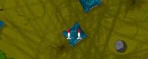 Obrázek hry Tank Destroyer
