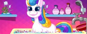 Obrázek hry Pony Makeover 2