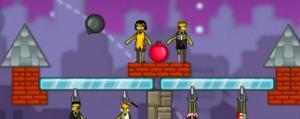 Obrázek hry Zombie Demolisher 2