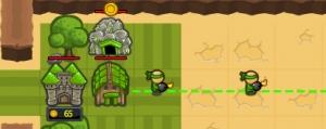 Obrázek hry The Green Kingdom