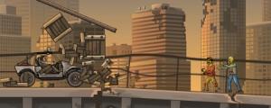 Obrázek hry Earn to Die 2: Exodus