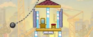 Obrázek hry Building Demolisher