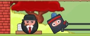 Obrázek hry Ninja Shape