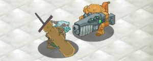 Obrázek hry Monster Frontier