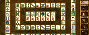 Obrázek hry Mahjong Connect 2