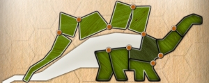 Obrázek hry Shape Fold Animals
