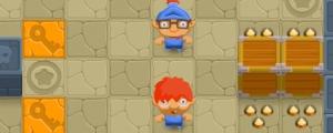 Obrázek hry Puzzle Tower
