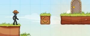 Obrázek hry Level Editor 4: Wild West