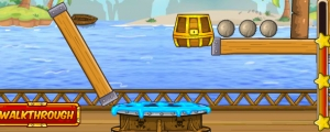 Obrázek hry Sink My Treasure