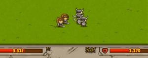 Obrázek hry Immense Army