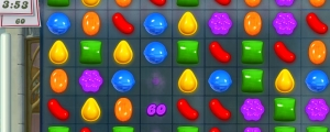 Obrázek hry Candy Crush
