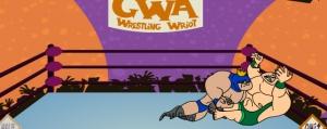 Obrázek hry Wrestling Riot