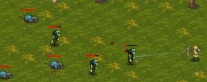 Obrázek hry Royal Guard