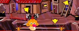 Obrázek hry Monkey GO Happy Samurai
