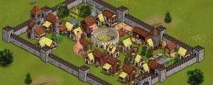 Obrázek hry Armeron - online hra