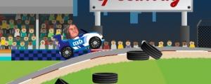 Obrázek hry Sports Heads Racing