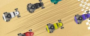 Obrázek hry SandStorm