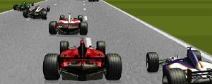 Obrázek hry Formula Racer