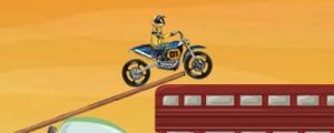 Obrázek hry Bike Champ 2